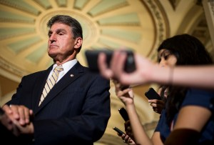 manchin joe ObamaCare