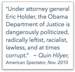Holder Quote