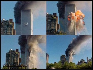 9:11 Attack Terrorism Twin Towers