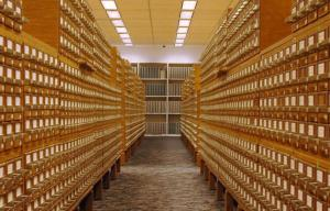 card catalog library congress copyright