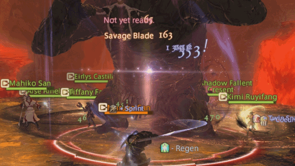FFXIV-ARR-Titan-Hard-Mode-Weight-of-the-Land-Positioning