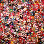Takashi Murakami: The 500 Arhats, Mori Art Museum