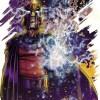 Magneto por Mário Cau