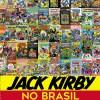 Lista de revistas com histórias do Rei publicadas no Brasil