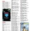 Lista com os títulos da Vertigo publicados no Brasil