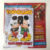 2° lote - Topolino n° 3289 (original em italiano, lacrado, em formatinho)