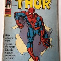 7° lote – O Poderoso Thor n° 11 (Ed. Ebal)