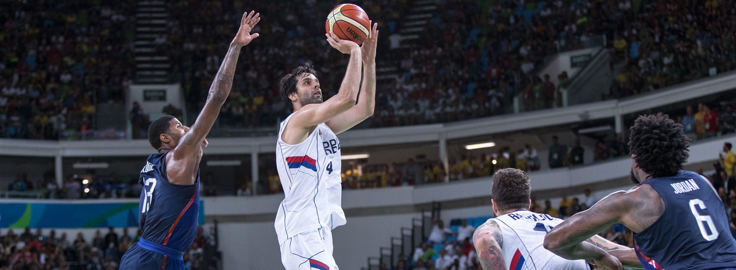 Serbia great Teodosic named in latest squad for European Qualifiers against Estonia, Israel ...