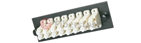 16 port patch panel