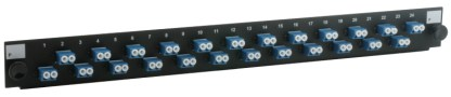 24 port fiber patch panel