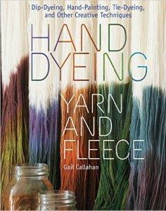 Beginner's Guide to Hand Dyeing Yarn, Fiberartsy.com