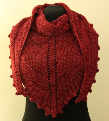 Shawl Patterns for Knitting