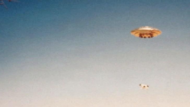 Video Ufo e Alieni