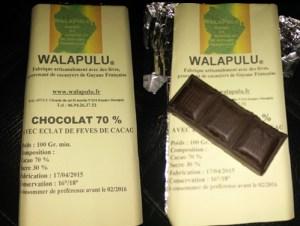 Chocolat-guyane