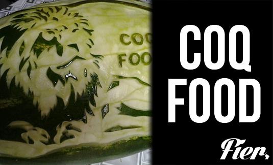 Coqfood-site