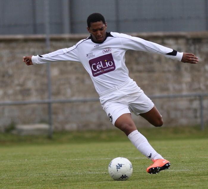 CFA2: St Privé vs FCB - 3