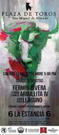 Mañana en San Miguel de Allende