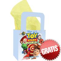 Cajitas Sorpresas Toy Story 3