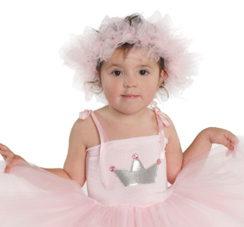 Primer cumpleaños de Princesa