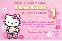 invitacion de cumpleaños de hello kitty_1