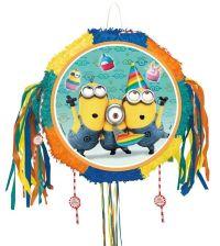 Piñatas de cumpleaños