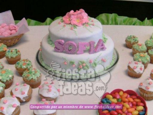 20 ideas para decoracion de tortas de Campanita - tinkerbell-003_min