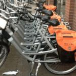 Fietsen verhuur Alkmaar Fiets reparatie