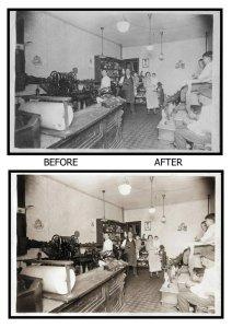 Delaware Photo Restoration