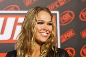 UFC On FOX: Live Heavyweight Championship - Arrivals