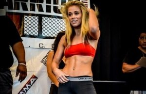 paige-vanzant-to-debut-as-ufcs-youngest-female-fighter