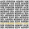 Joe Gideon - Versa Vice