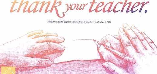 national teachers day 2014 philippines