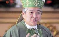 archbishop soc villegas