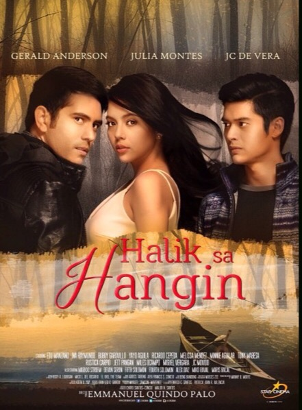 "MOVIE REVIEW: ""Halik sa Hangin"" (plus notes on the memorable scenes!)"