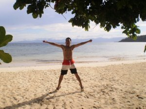 romblon beach resort