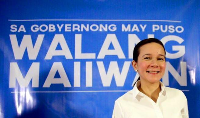 grace poe qualified for president 2016