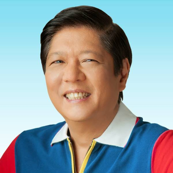 bongbong marcos vice president