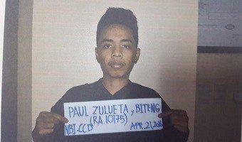 COME-LEAK HACKER | Who is Paul Biteng?