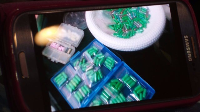 green amore pills