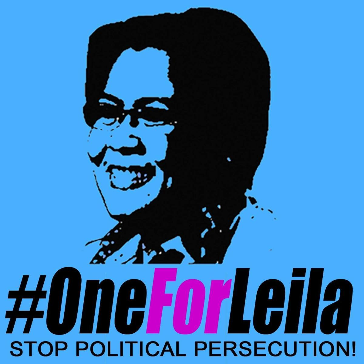 For Leila de Lima, what comes around goes around