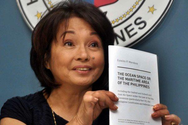 gloria arroyo martial law 2009