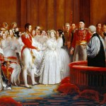 Celebrity Wedding Friday: Queen Victoria