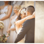 TBT: Wedding of Katie + James (St. Cecilia's Church Floreat, Cottesloe Civic Centre, Perth)