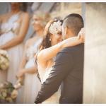 TBT: Wedding of Katie + James (St. Cecilia's Church Floreat, Cottesloe Civic Centre, Perth)