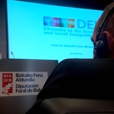 Difusión del proyecto DELI en redes sociales