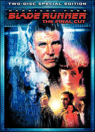 Blade Runner 2 Disc DVD