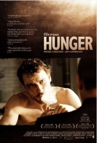 Hunger UK poster