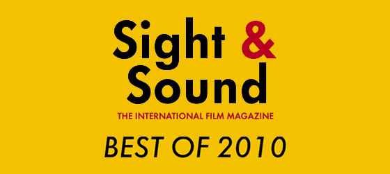 Sight and Sound's Top Films of 2010