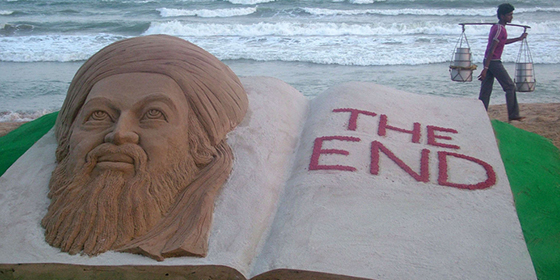 The End of Osama bin Laden