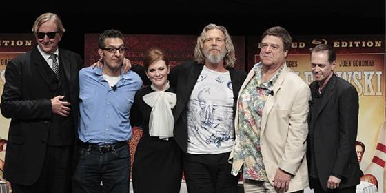 The Big Lebowski cast reunion